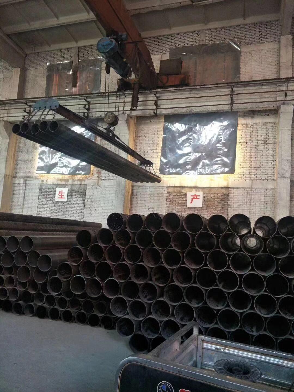 宿州地铁基坑降水管生产厂家