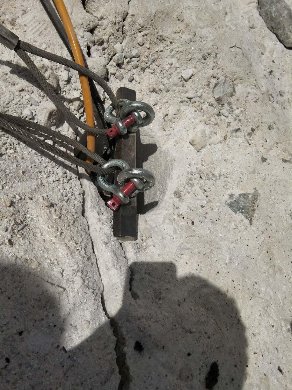 蚌埠替代炮錘基槽開挖器