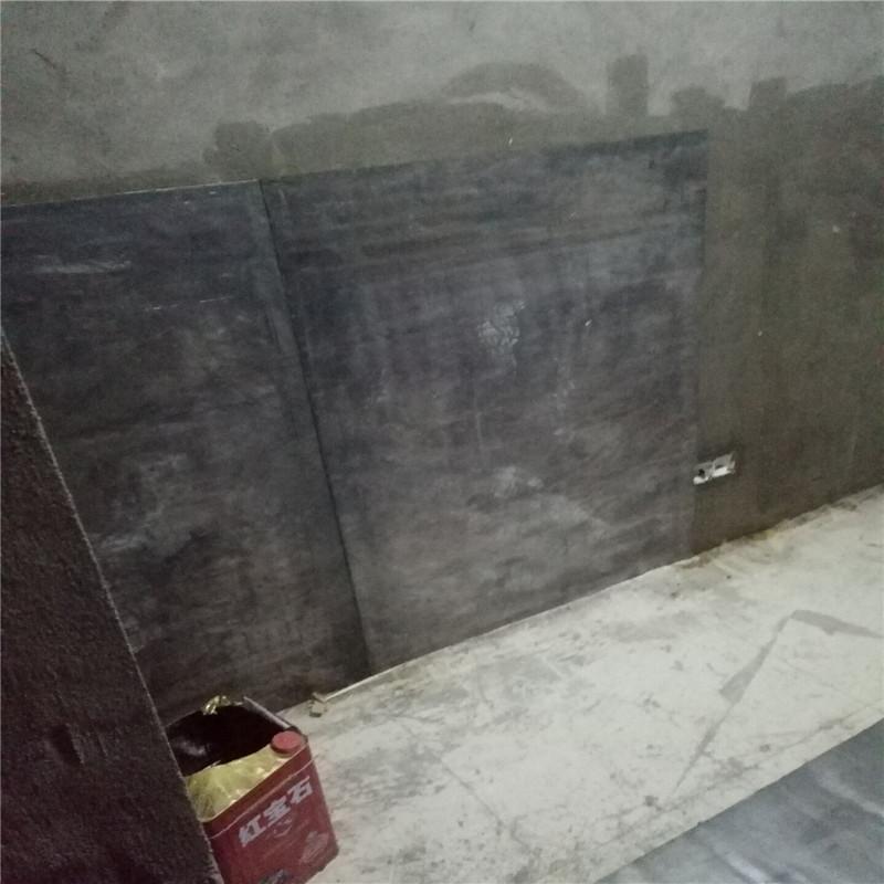 陕西宁陕县口腔科防护铅板热线