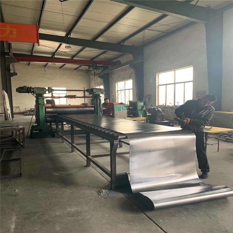 赤峰2.5mm铅皮厂家
