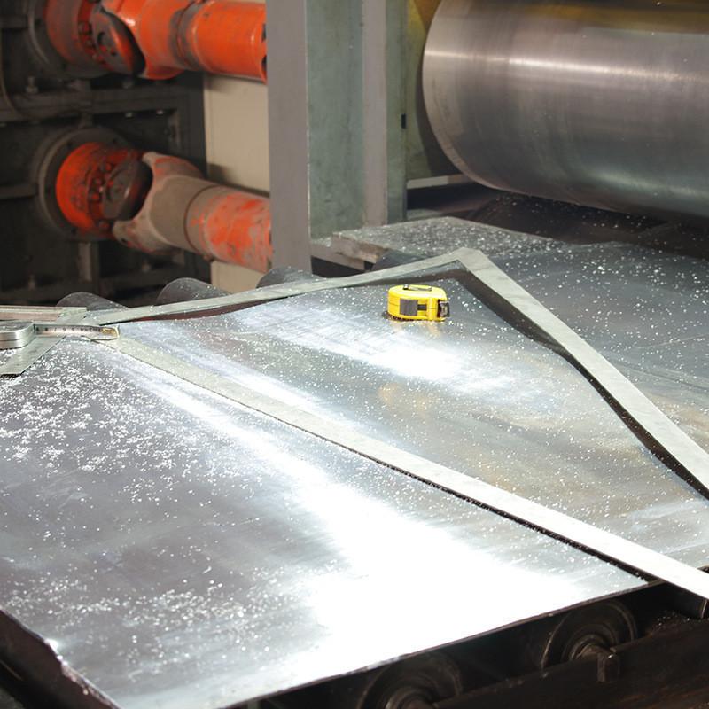 海南4.5mm铅板品质保证