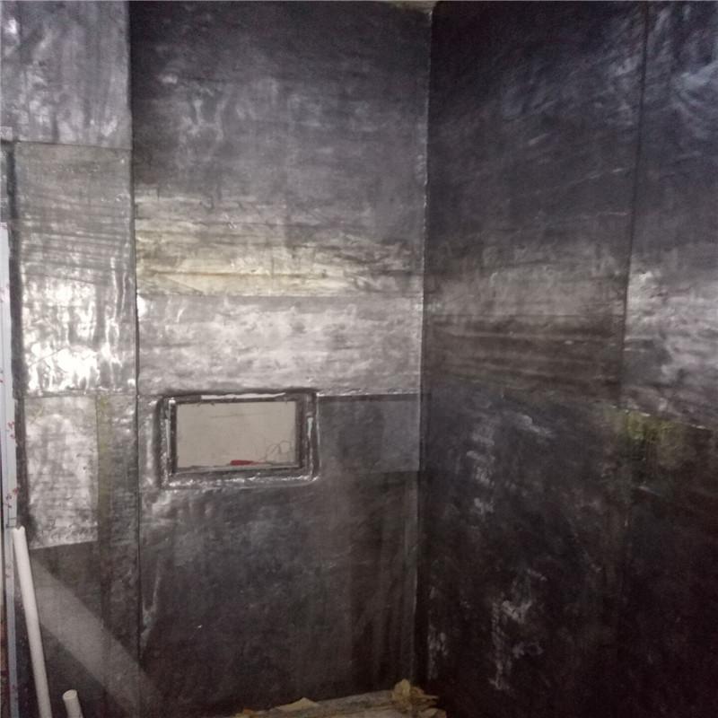 湖南CT室铅门规格齐全