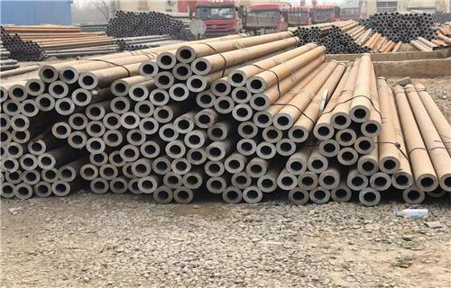 辽宁本溪市钢管