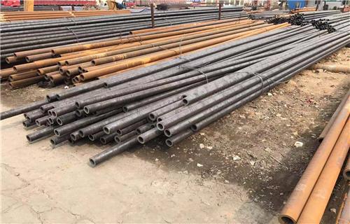 辽宁本溪市钢管钢材市场