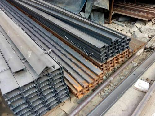 本溪H型钢钢材市场