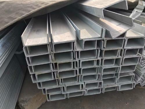 北京多少钱一根槽钢
