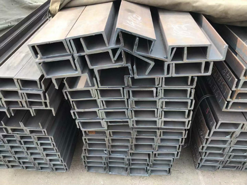 辽宁溪湖区槽钢建材市场