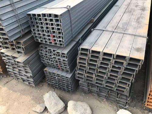 辽宁明山区工字钢钢厂