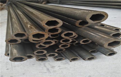 张家界冷轧20crmnti齿轮钢管现货供应商