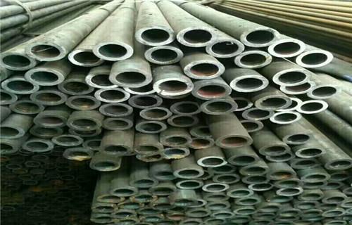 本溪冷轧20cr齿轮钢合金管现货供应商