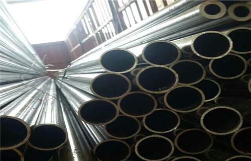 本溪冷轧20#光亮管生产厂家
