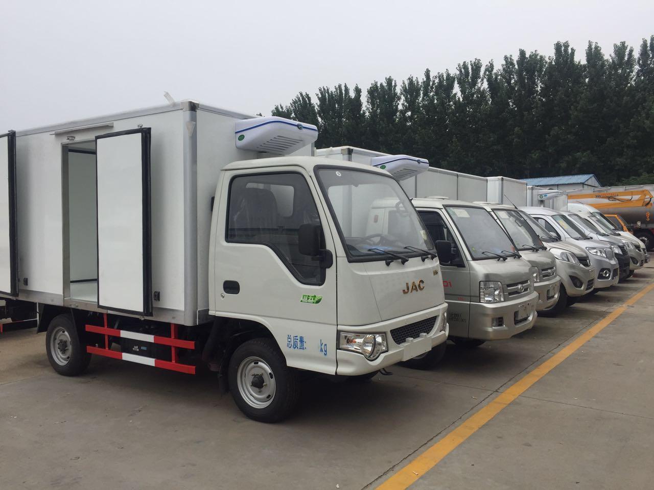 从南昌市、吉安市到山东的整车运输公司价格优惠