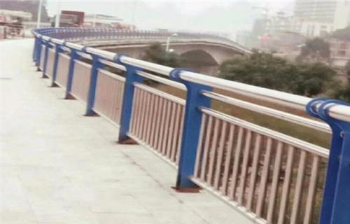 西藏道路隔离护栏安装咨询