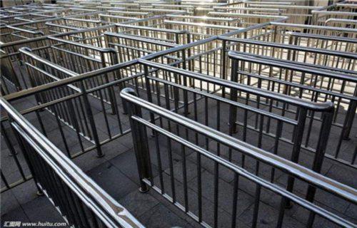 廊坊Q235防撞桥梁护栏每米价格报价