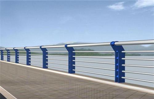 山东防撞桥梁栏杆跟我们合作