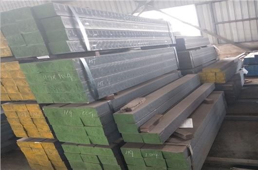 漳州生铁棒、QT700-2方棒标准