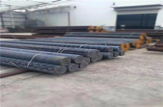 安庆QT600球铁棒 生铁棒_机械性能