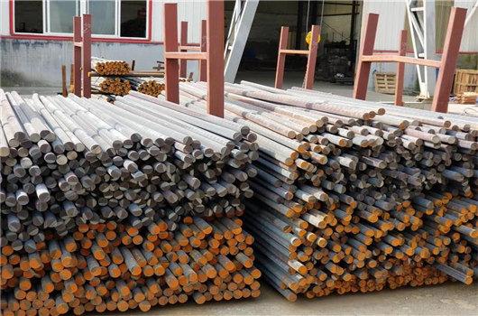 滁州耐高温铸铁方棒一吨多少钱