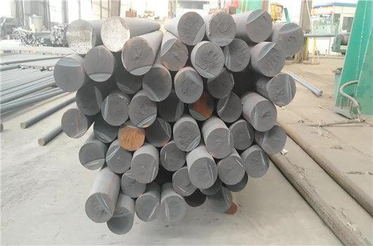 绍兴球墨QT450-10铸铁棒厂家