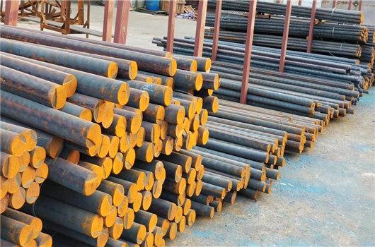 黑河HT300方钢生产基地