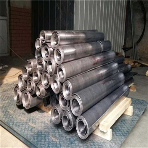 山东锅炉配重用铅锭防护达标要求