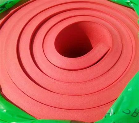 蚌埠絕熱橡塑保溫板價格、廠家