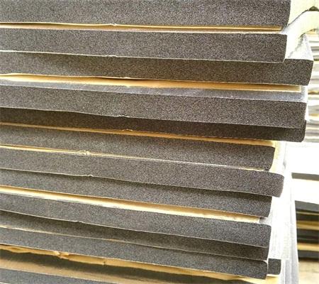 湖北阻燃橡塑保温板生产厂家_橡塑板