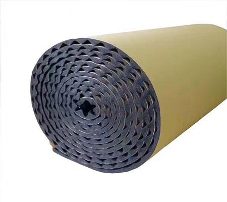 蚌埠阻燃橡塑保溫板代理商_橡塑板