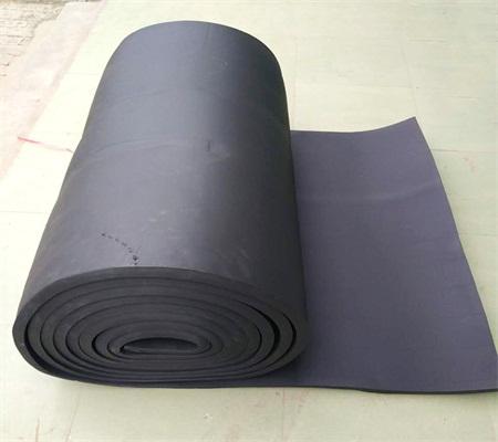 蚌埠空調橡塑保溫板公司