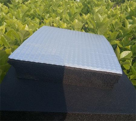 龍子湖區保溫橡塑板代理商