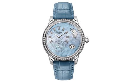 重庆格拉苏蒂手表正规售后去