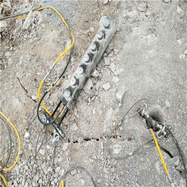修高速路石头太硬用什么机器好干湖南省