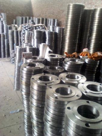 莆田厚法兰盘厂Q235B圆盘铁片厂点击查询价格