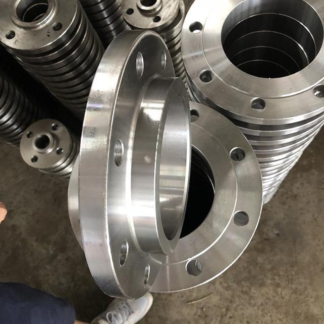 江西厚法兰盘厂Q235B圆盘铁片厂点击查询价格