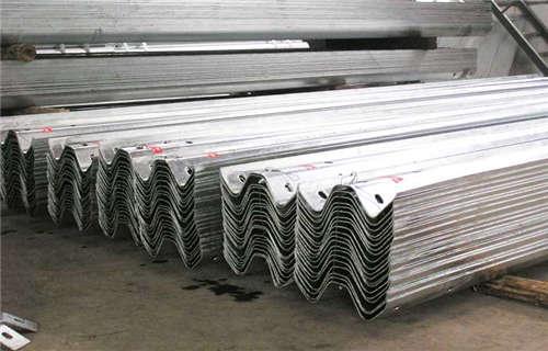 湖南交通喷塑护栏生产厂家