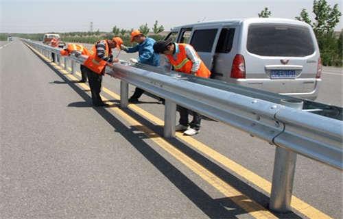 蚌埠高速防撞護欄供應商