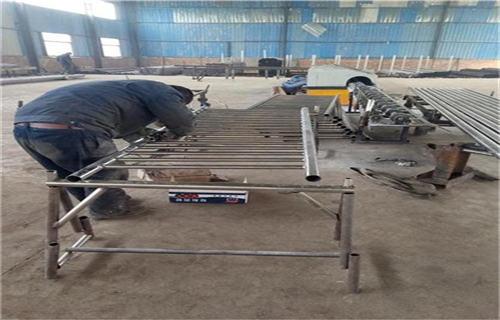 福建不锈钢复合管护栏扶手