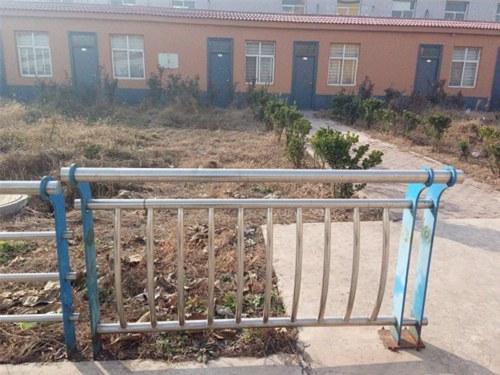 长沙不锈钢栏杆定制