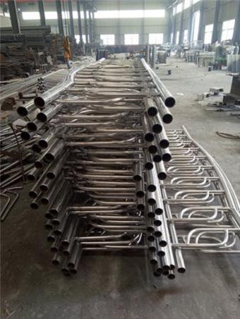 蚌埠不銹鋼道路護欄貨源充足