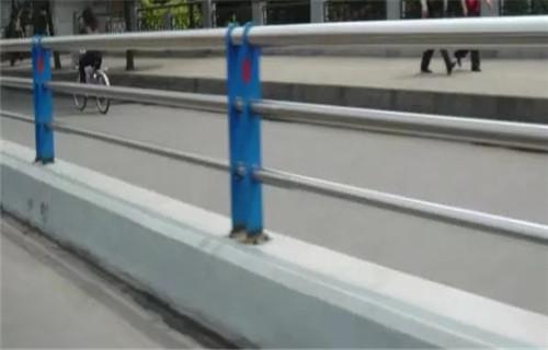 湖南不锈钢桥梁护栏/栏杆多年生产工艺