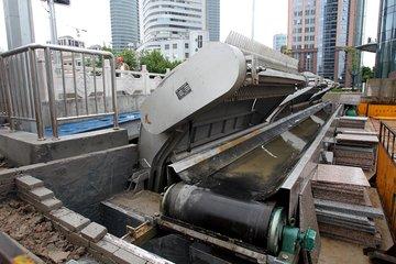 沧州循环齿耙清污机欢迎来电