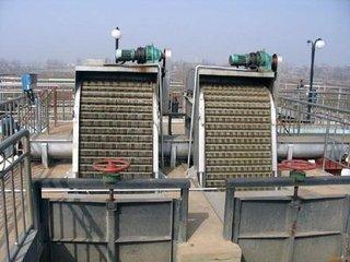 沧州不锈钢清污机价格多钱一套
