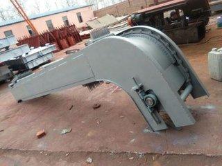 沧州移动式清污机重量计算