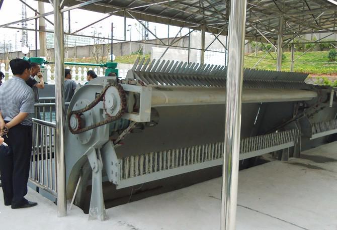 沧州齿耙式清污机价格产品说明书