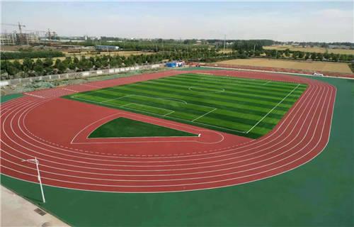 山东橡胶跑道  人工草坪工程有限公司