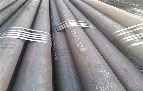 湖南27SiMn无缝钢管可按客户需求生产