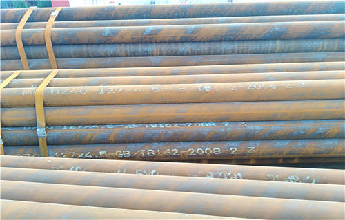 辽宁45Mn2无缝钢管质优价廉