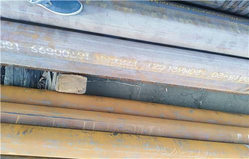 湖南45#无缝钢管质量很靠谱
