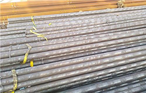 湖南27SiMn无缝钢管实力厂家生产