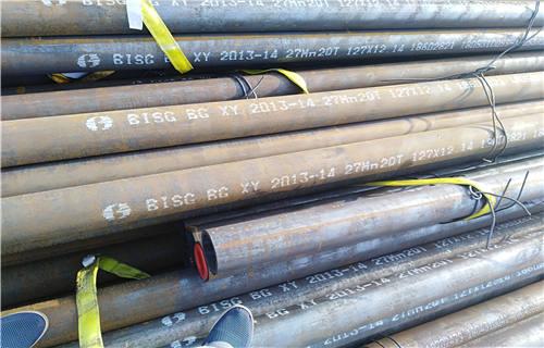 漳州35#无缝钢管规格表